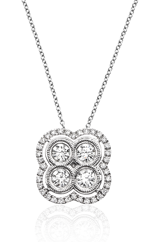 Beny Sofer Necklace SP11-242B product image