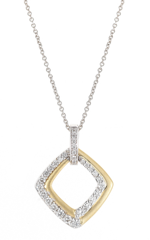 Beny Sofer Necklace SP12-40TTB product image