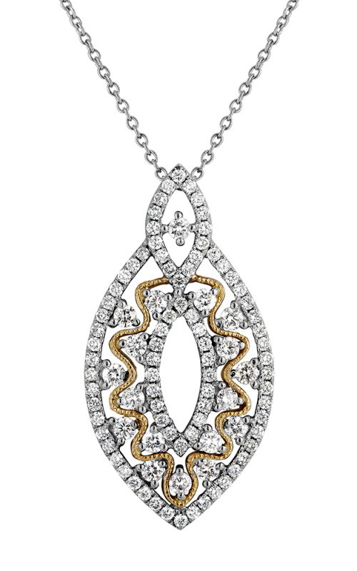 Beny Sofer Necklace SP12-173N-TTB product image