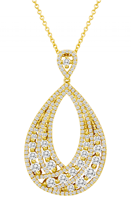 Beny Sofer Necklace SP13-64-1B product image