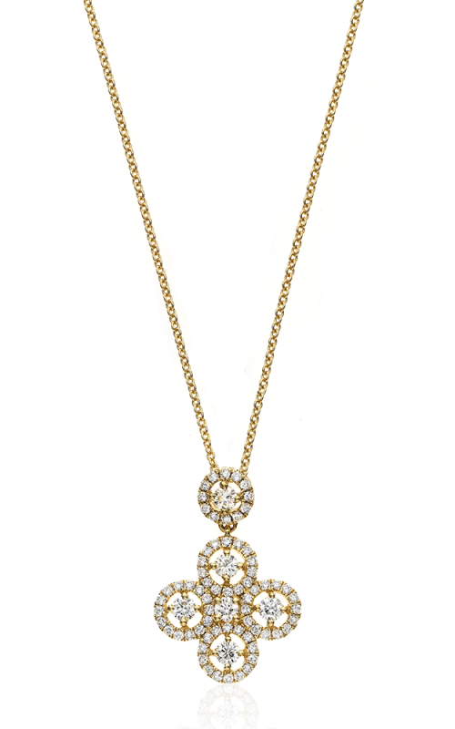 Beny Sofer Necklace SP14-52YB product image