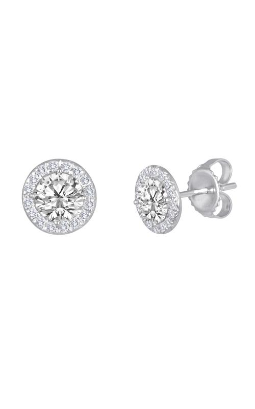Beny Sofer Earrings SE12-146-3B product image