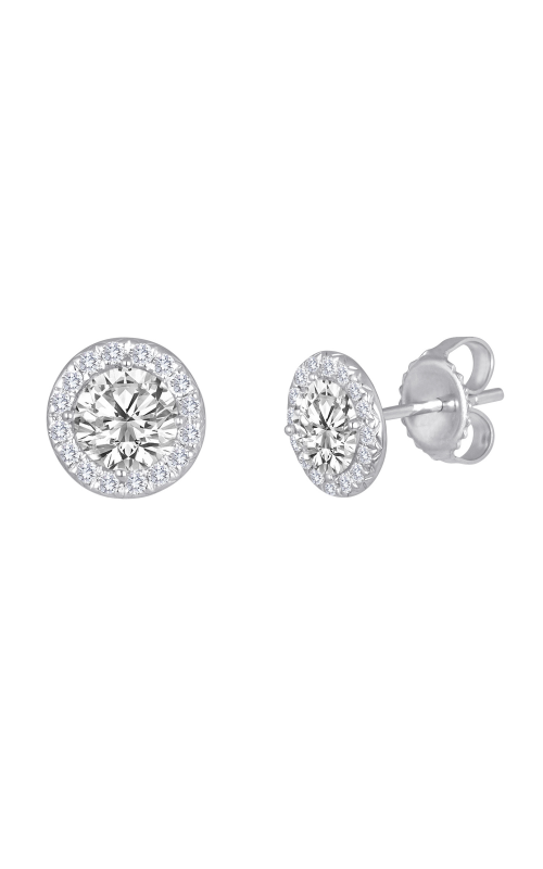 Beny Sofer Earrings SE12-146-4B product image