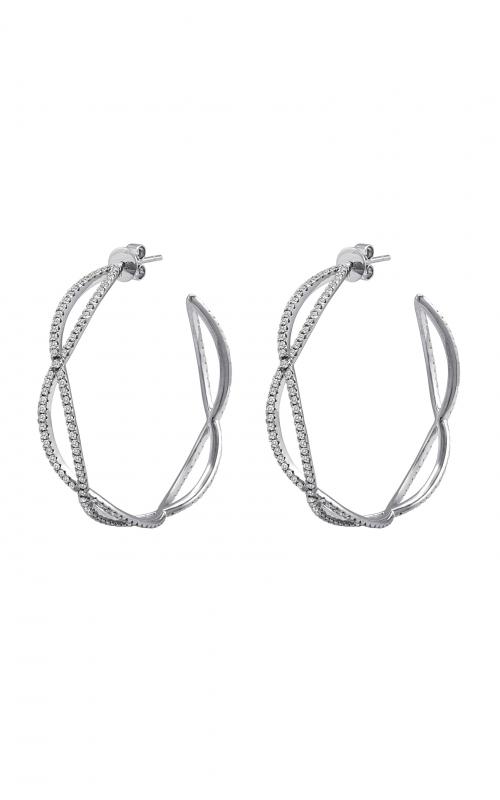 Beny Sofer Earrings Earrings SE11-05-1B product image