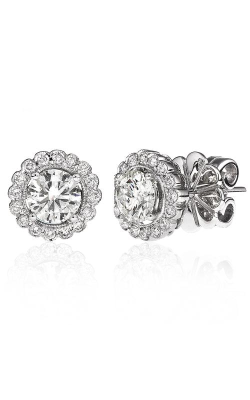 Beny Sofer Earrings Earring SE13-181B product image