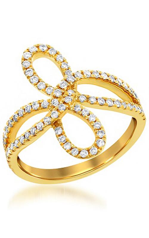 Beny Sofer Fashion Ring SR14-29YB product image