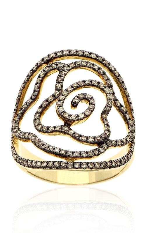 Beny Sofer Fashion ring SR14-126RH-B-CHMP product image