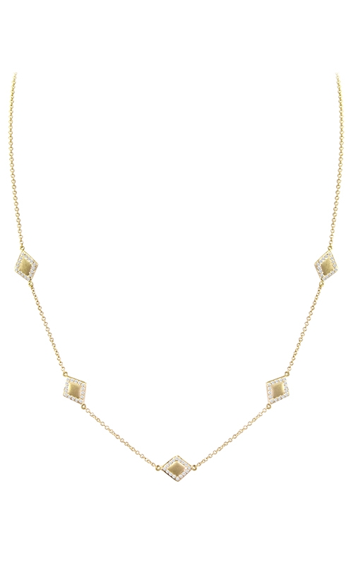 Beny Sofer Necklace SN13-38YB product image