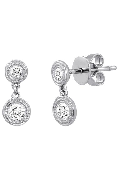 Beny Sofer Earrings Earrings SE13-56-1B product image
