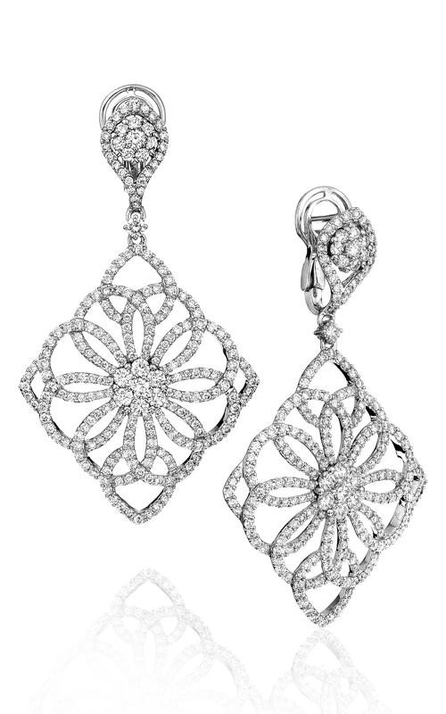Beny Sofer Earrings Earrings SE15-19 product image