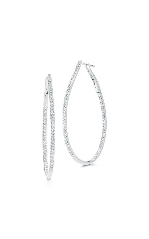 Beny Sofer Earrings Earrings EO16-211B product image