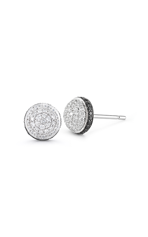 Beny Sofer Earrings Earrings ET16-55BW product image