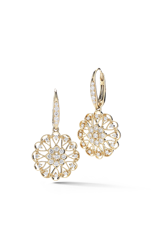 Beny Sofer Earrings Earring ET16-72YB product image