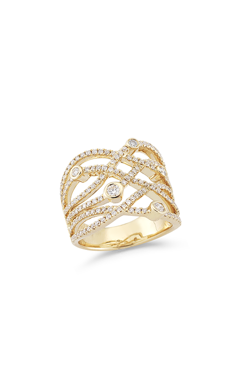 Beny Sofer Fashion ring RO16-77YB product image