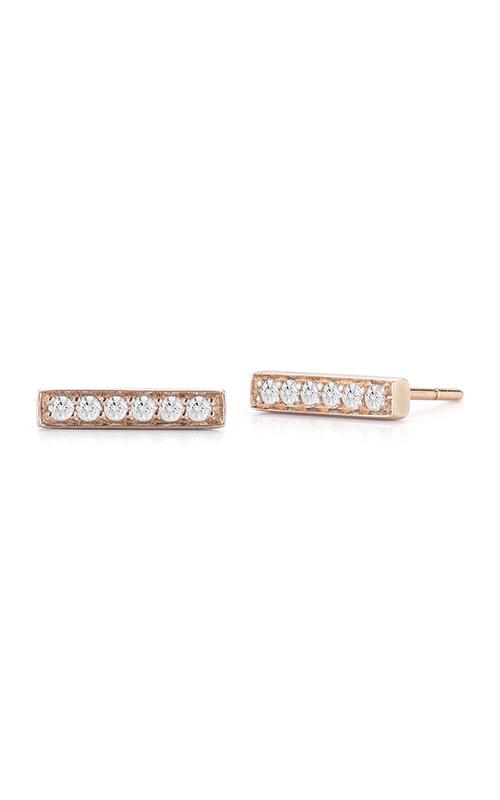 Beny Sofer Earrings Earring ED16-31AB-RG product image