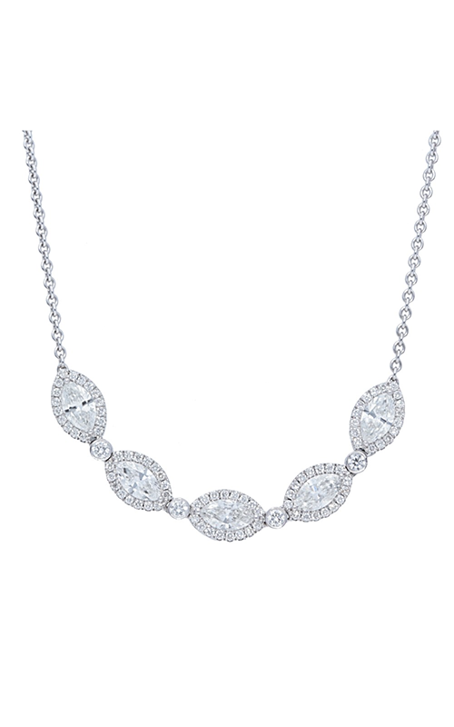 Beny Sofer Necklace NT17-475B product image