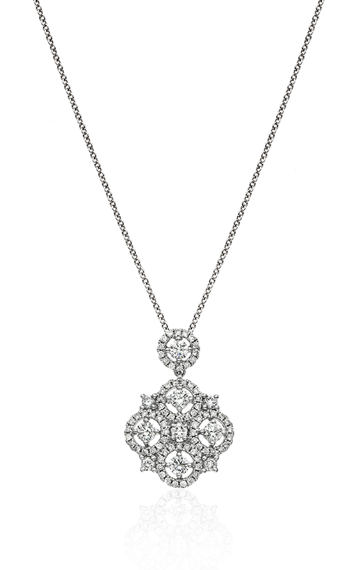 Beny Sofer Necklaces Necklace SP14-120B product image