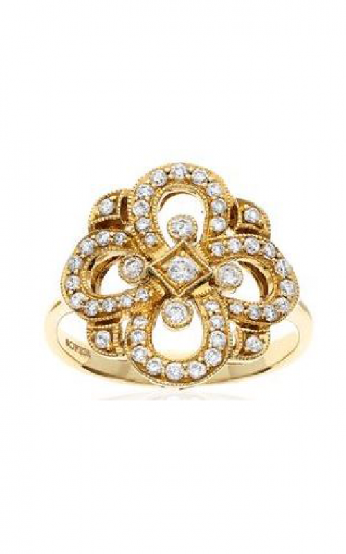 Beny Sofer Fashion ring SP14-146YB product image