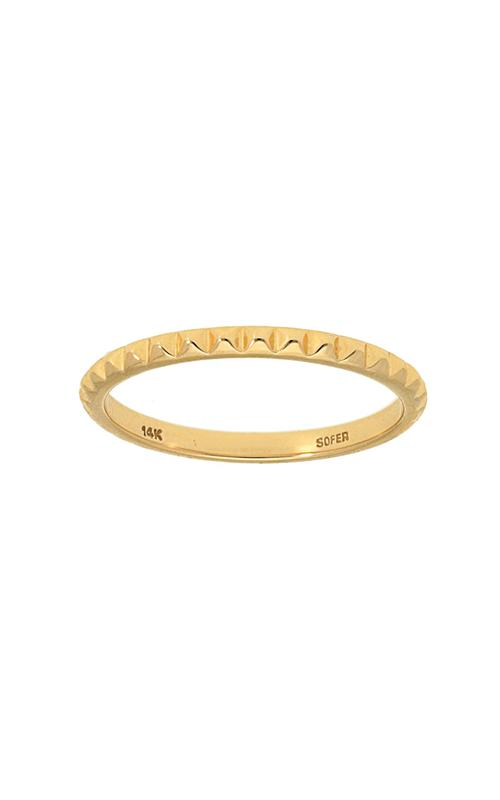 Beny Sofer Fashion ring RP19-248YB product image