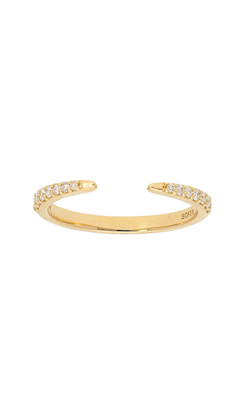 Beny Sofer Fashion Rings Fashion ring RP19-128YB product image