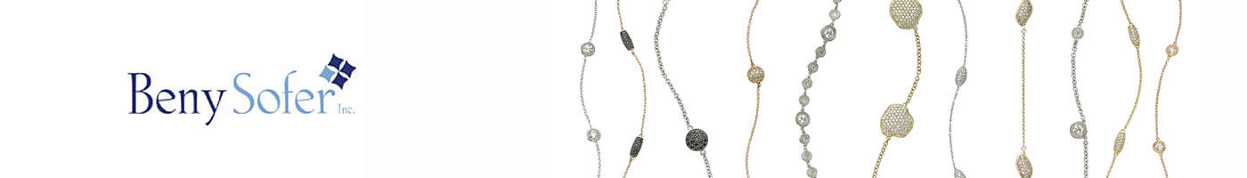 Beny Sofer Necklaces