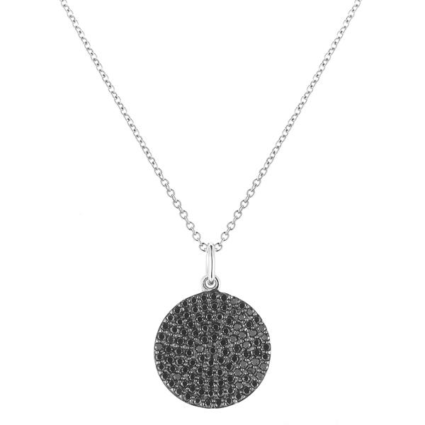 Beny Sofer Necklaces SP11-203-1B-BLK product image