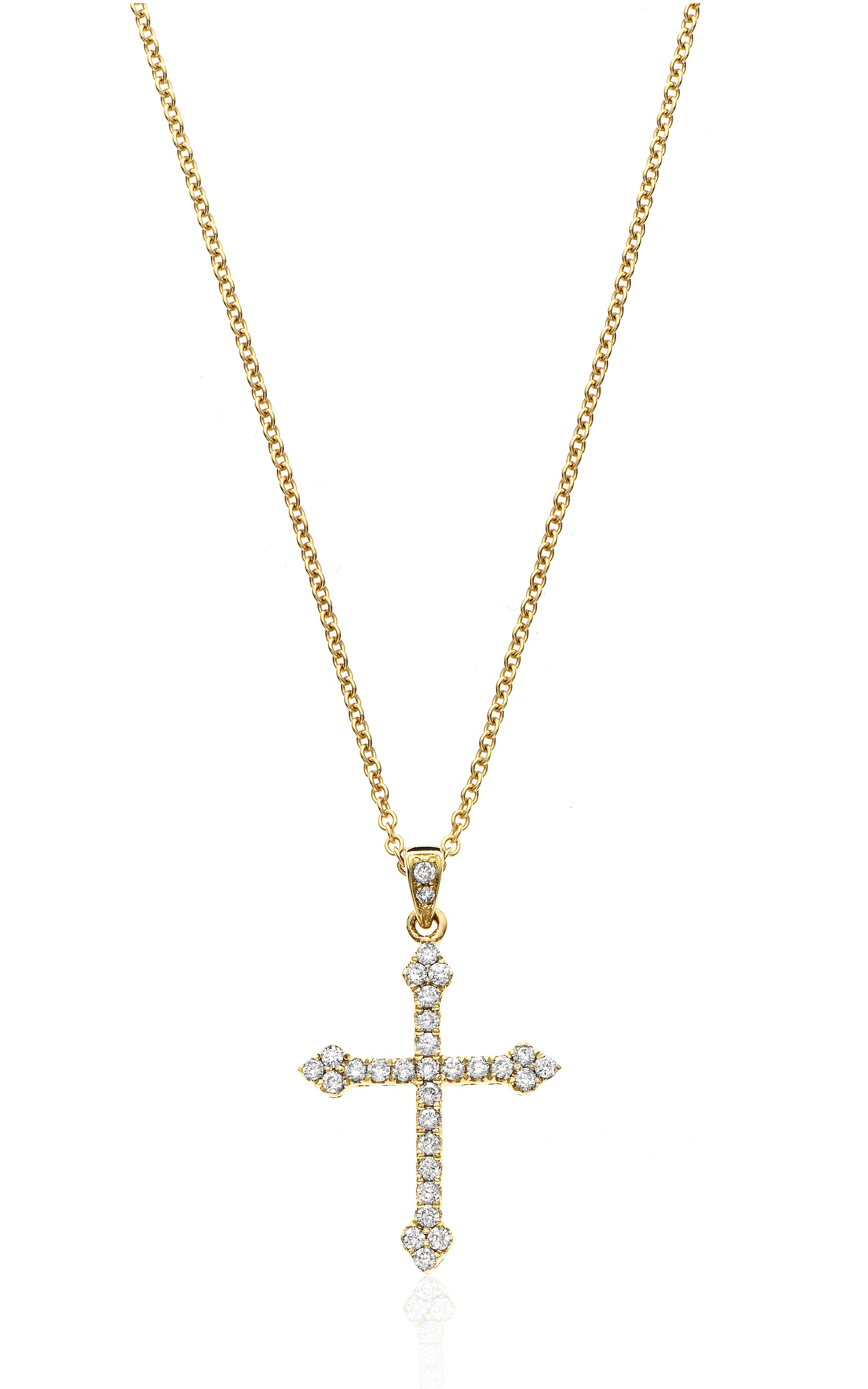 Beny Sofer Necklaces Necklace SP14-65YB product image