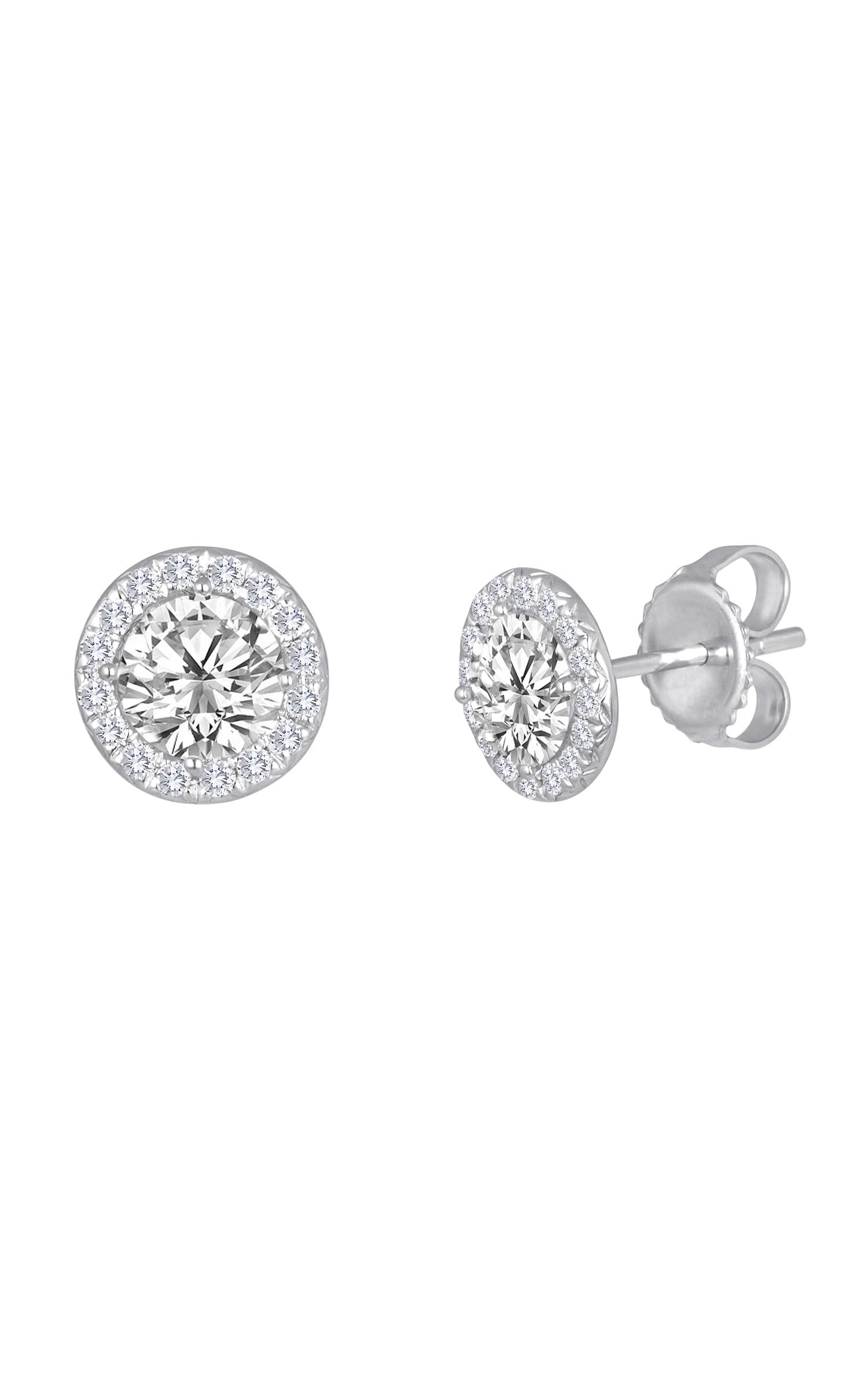 Beny Sofer Earrings SE12-146-3C product image