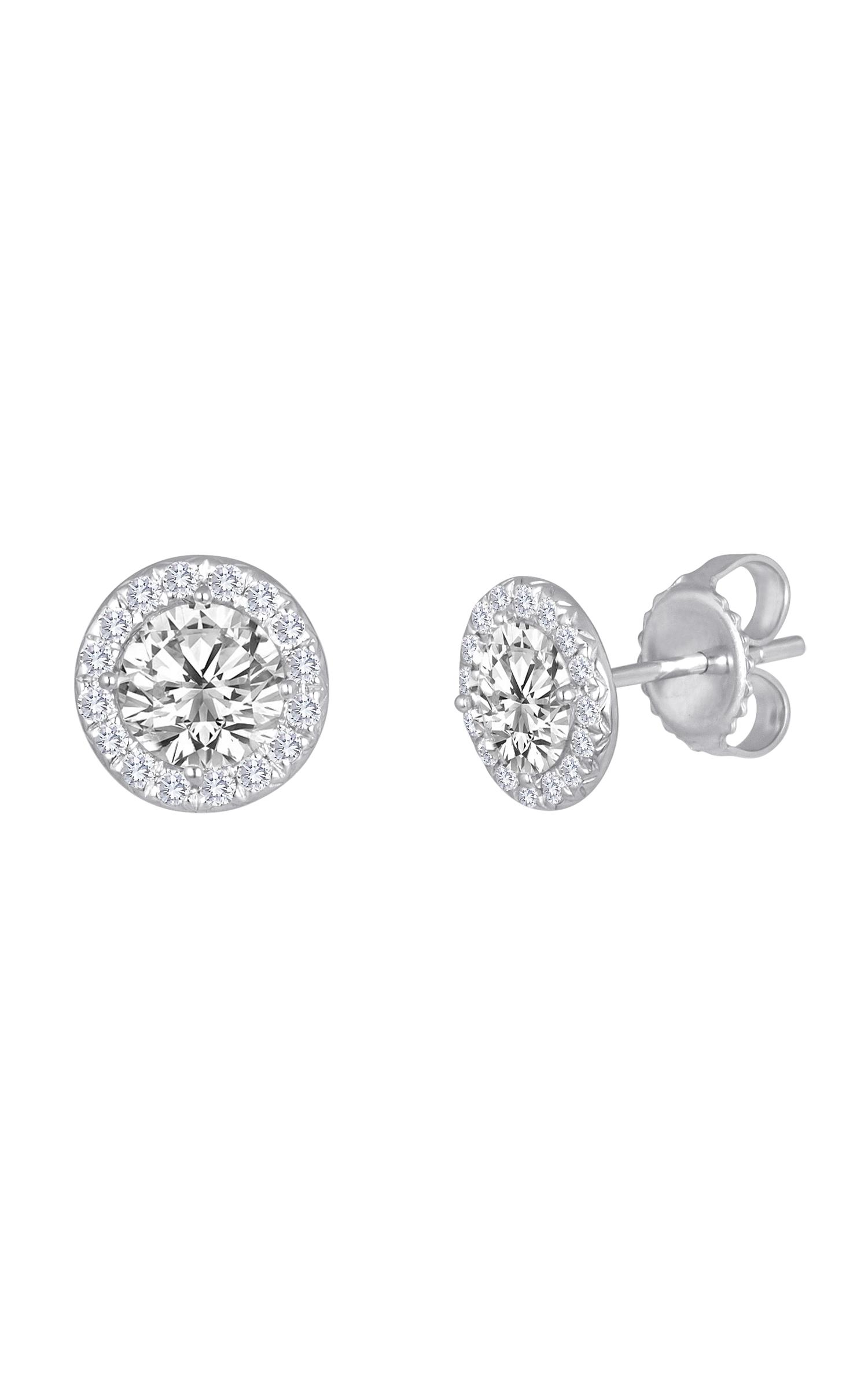 Beny Sofer Earrings Earring SE12-146-4C product image