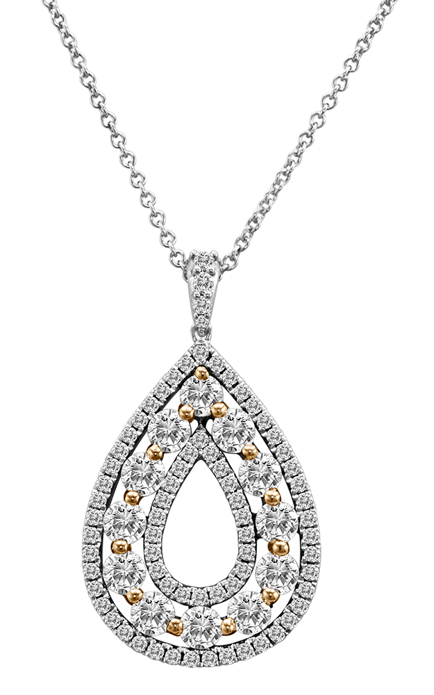 Beny Sofer Necklaces SP11-51-1B product image