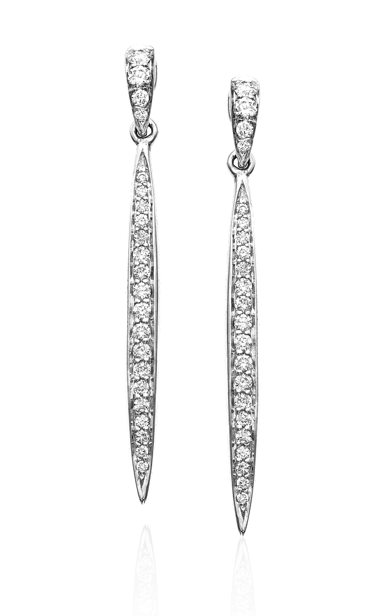 Beny Sofer Earrings SE15-75B product image