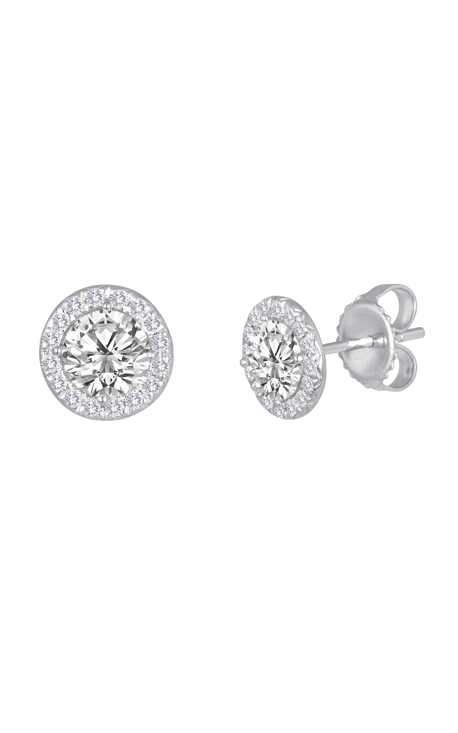 Beny Sofer Earrings Earring SE12-146-3B product image