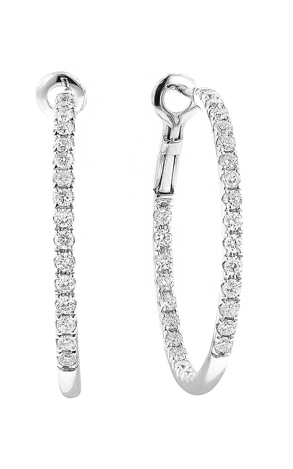 Beny Sofer Earrings Earring SE09-98-1B product image