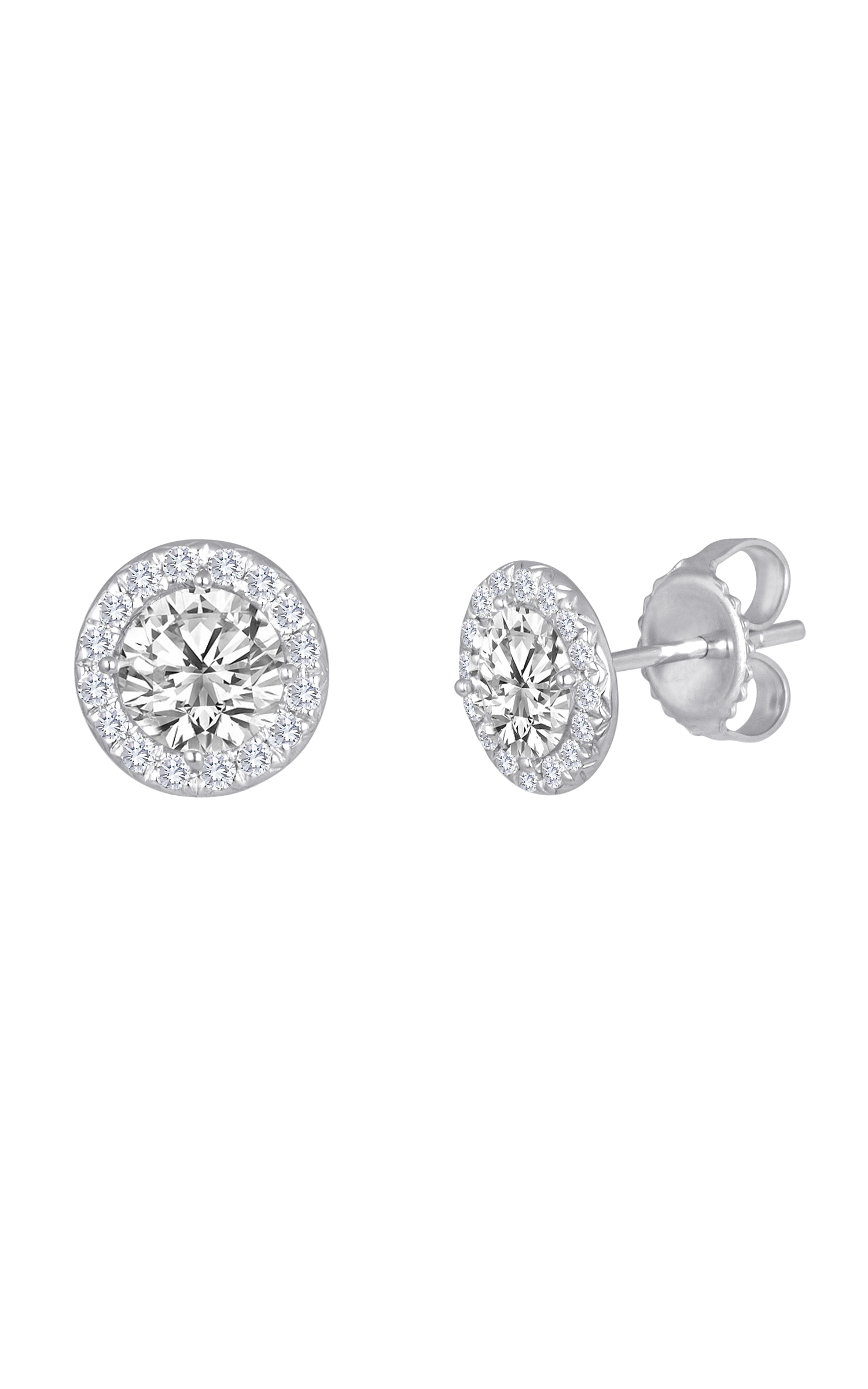Beny Sofer Earrings SE12-146-1B product image