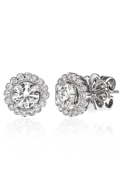 Beny Sofer Earrings SE13-181B product image