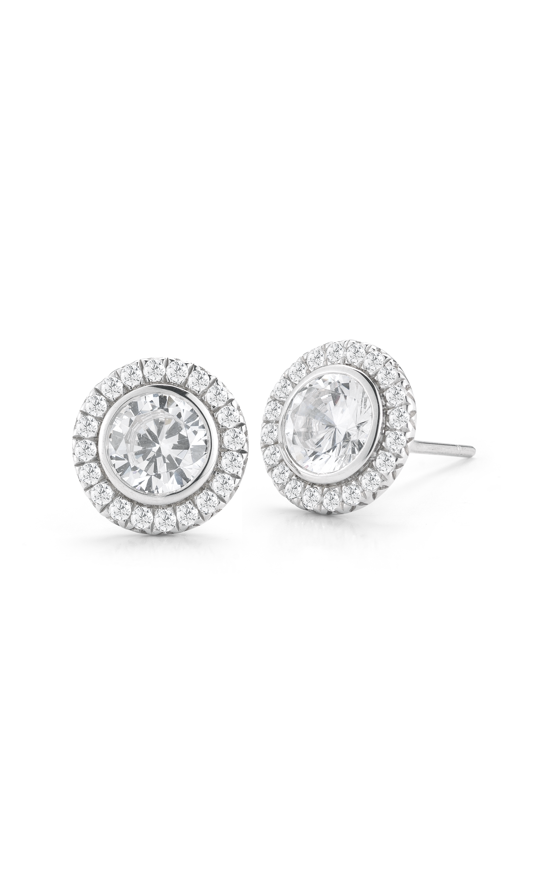 Beny Sofer Earrings Earring ED16-69B product image