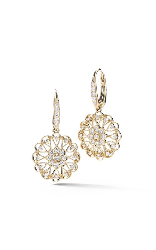 Beny Sofer Earrings Earring ET16-72YB product image