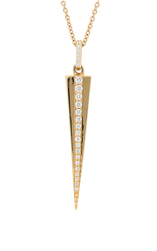 Beny Sofer Necklaces Necklace PD17-253YB product image