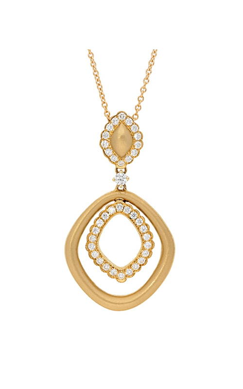 Beny Sofer Necklaces Necklace PT17-246YB product image