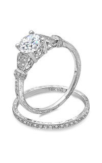 Beverley K Engagement Sets R9628C-DDCZ