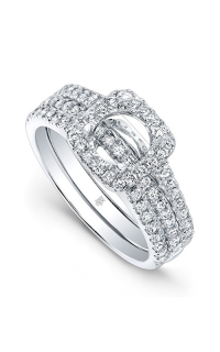 Beverley K Engagement Sets R9791C-DDM
