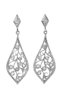 Beverley K Earrings E9883C-DWS