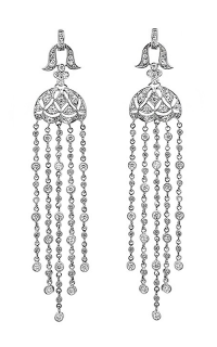 Beverley K Earrings E9949A-DD