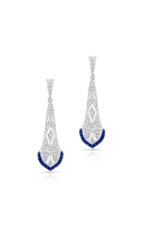 Beverley K Earrings E10442-DS