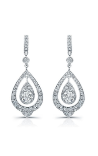 Beverley K Earrings E301A-DDD