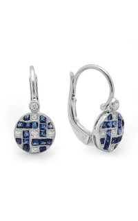 Beverley K Earrings E7130B-DS