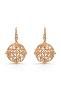 Beverley K Earrings E9257D-COG