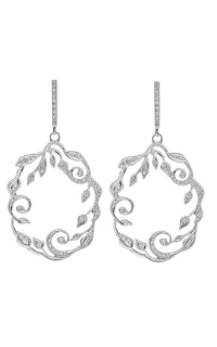 Beverley K Earrings E9868C-DD