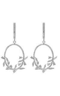 Beverley K Earrings E9880A-DD
