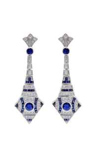 Beverley K Earrings E9943A-DS